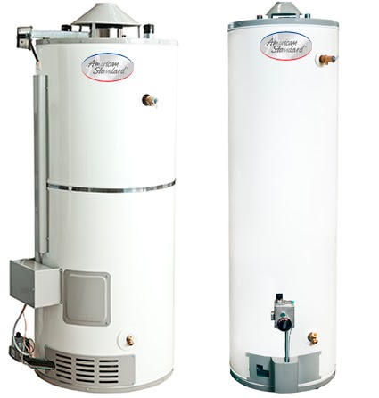 Ultra Low NOx Natural Gas Water Heaters